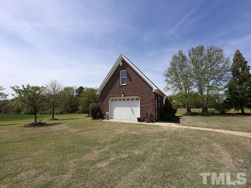 255 DUPREE Road Willow Spring - 20