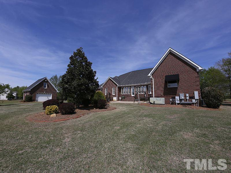 255 DUPREE Road Willow Spring - 21