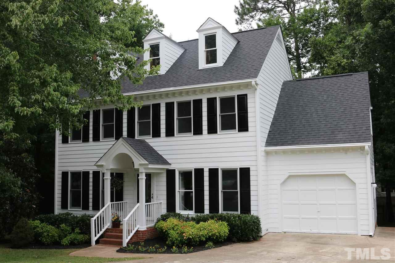 107 Olympic Drive, Cary, NC 27513