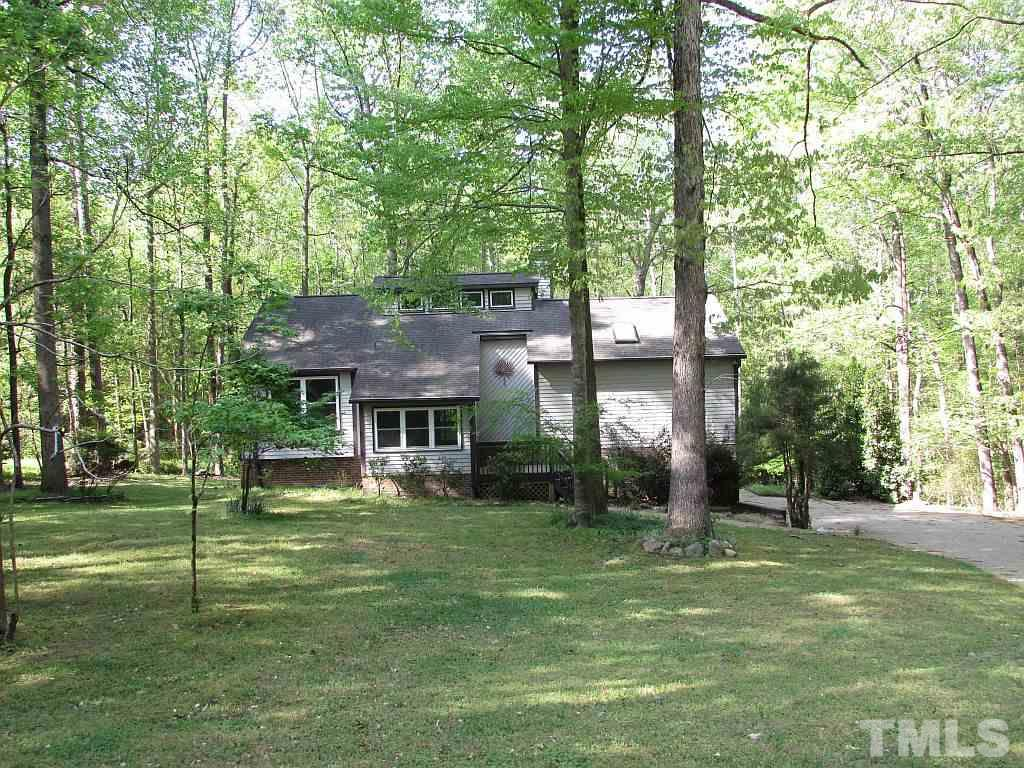 119 Fawn Drive, Wake Forest, NC 27587