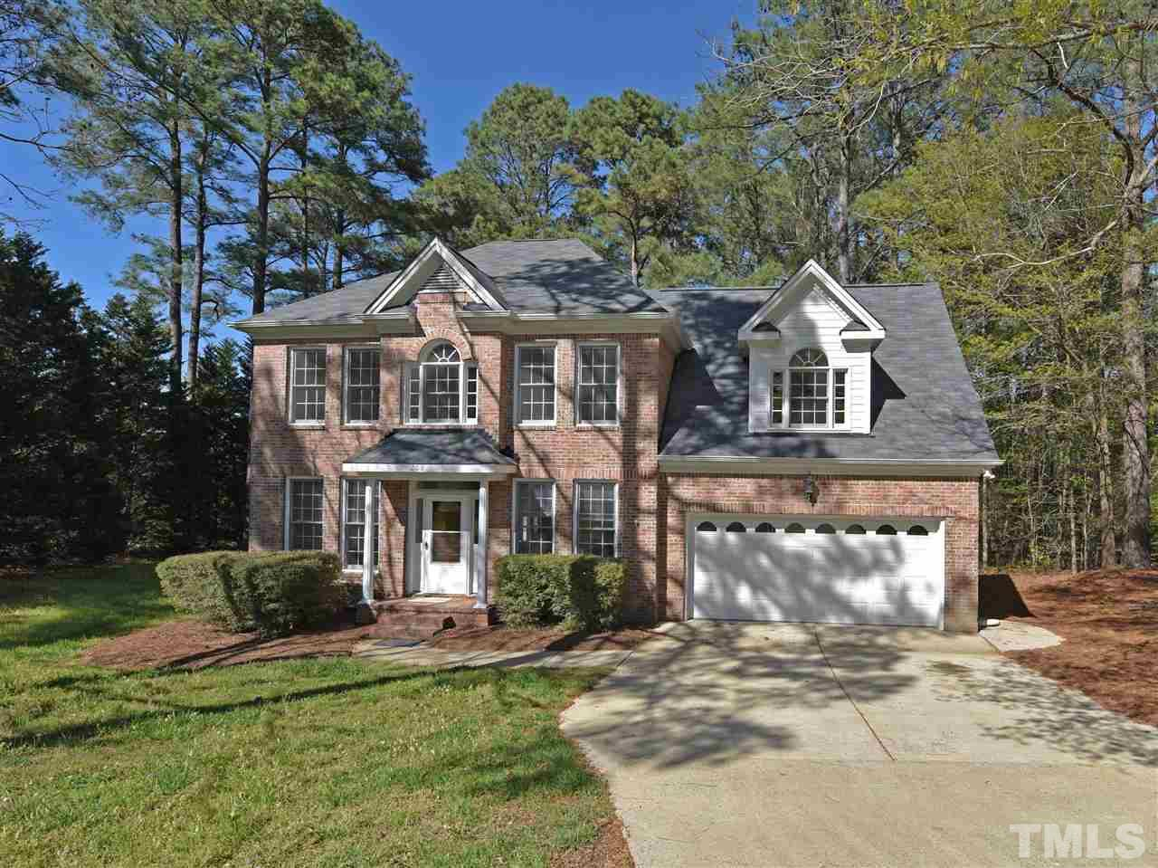 208 PRICEVIEW DRIVE, RALEIGH, NC 27603