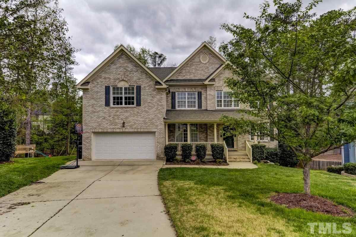 1005 Perrymount Court, Apex, NC 27502