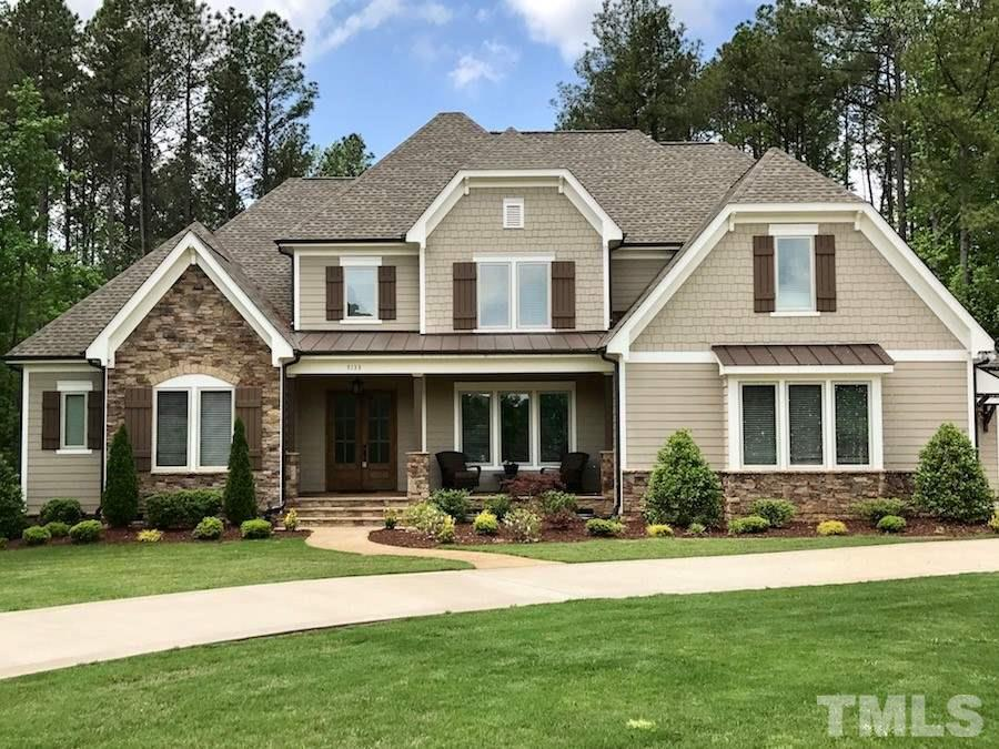 Property for sale at 7133 Cove Lake Drive, Wake Forest,  NC 27587