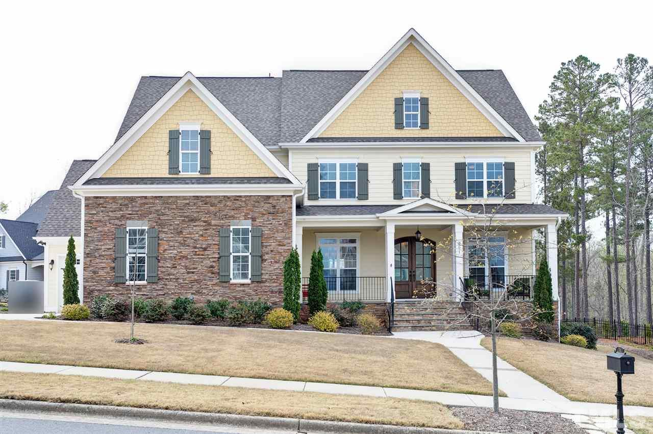 301 Lively Oaks Way, Holly Springs, NC 27540