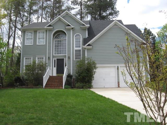 123 Streamview Drive, Cary, NC 27519