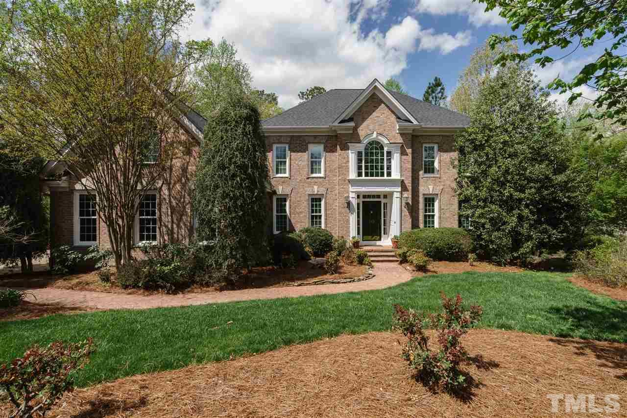 103 Ravenhollow Court, Cary, NC 27518