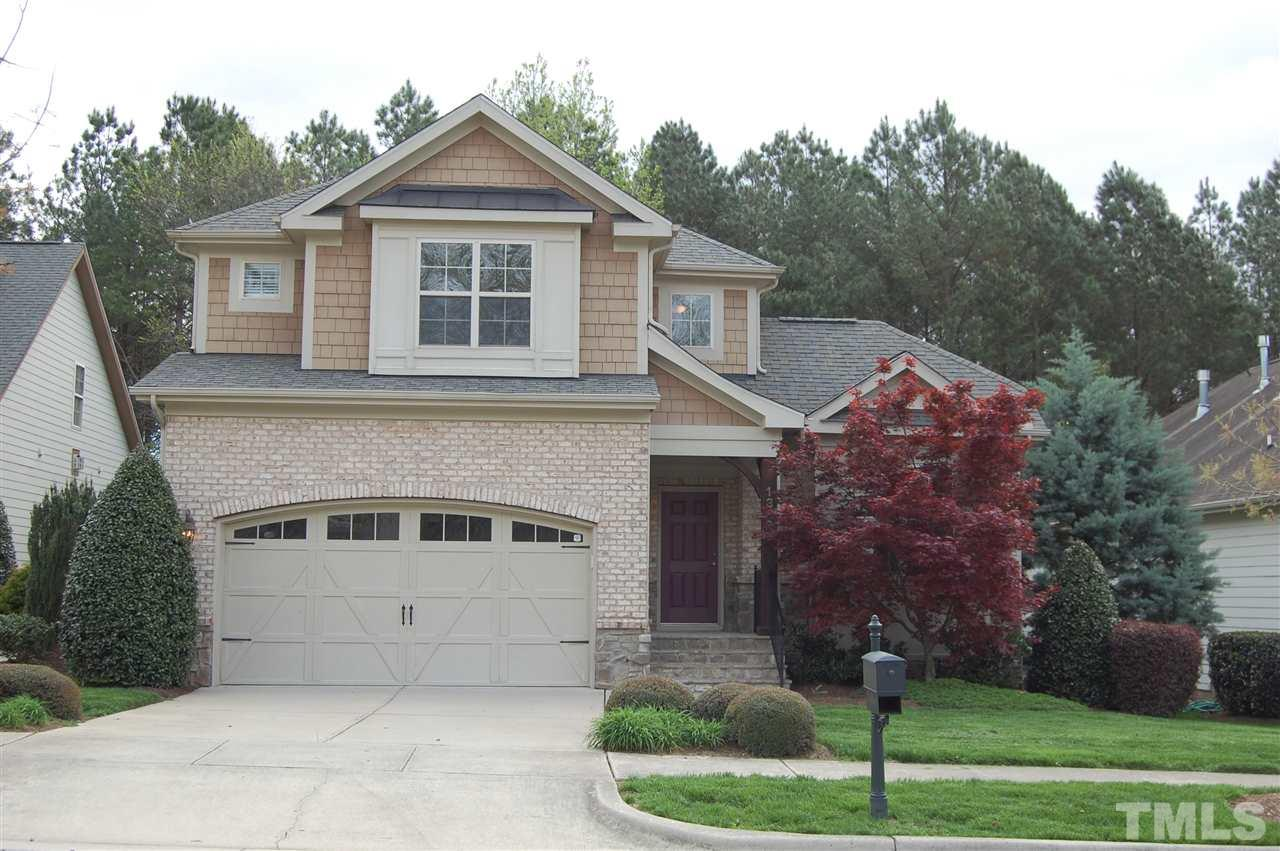 Property for sale at 1352 Heritage Hills Way, Wake Forest,  NC 27587