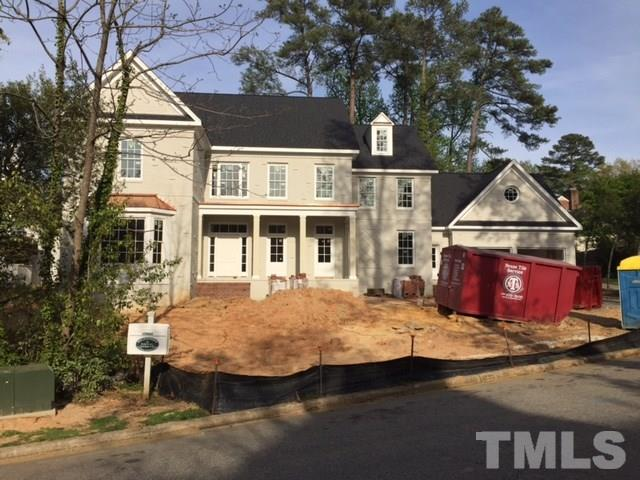 1800 CHESTER ROAD, RALEIGH, NC 27608
