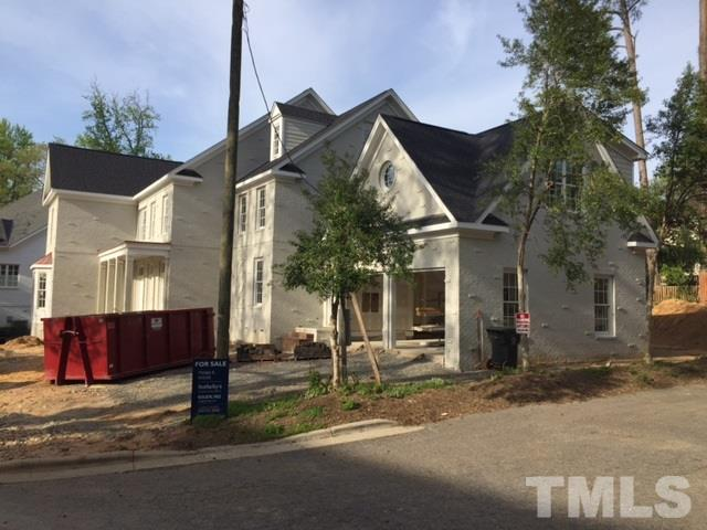 1800 CHESTER ROAD, RALEIGH, NC 27608  Photo