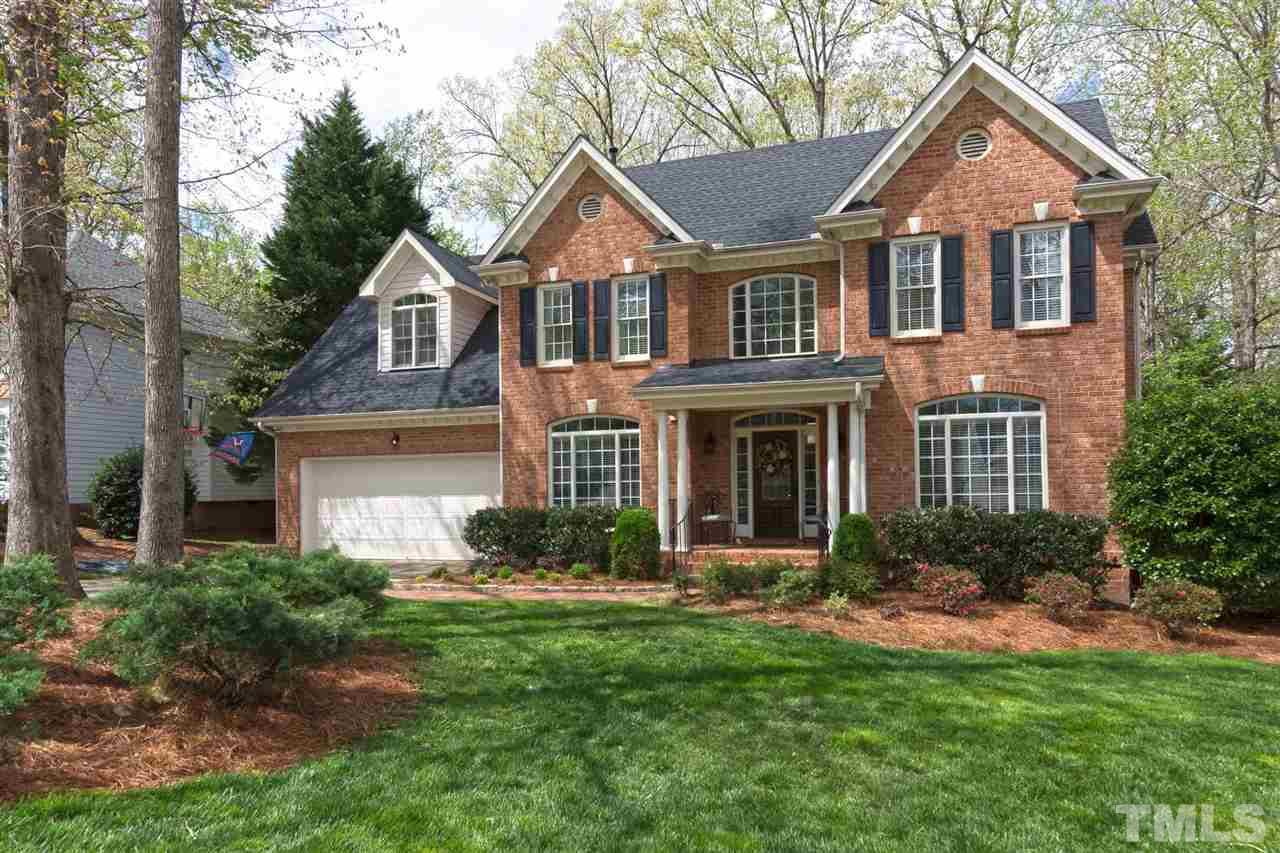 208 Gentlewoods Drive, Cary, NC 27518