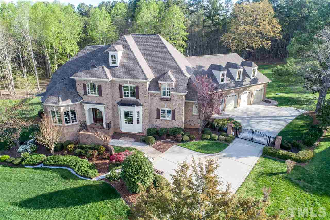 Property for sale at 1809 Shady Hill Lane, Wake Forest,  NC 27587