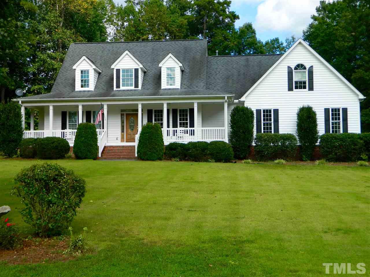 Property for sale at 2530 Granville Drive, Creedmoor,  NC 27522
