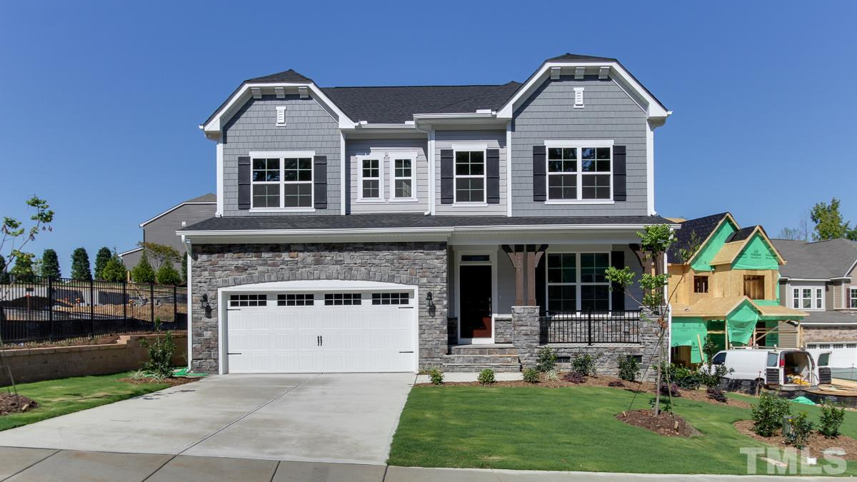 313 Derby Mill Court E Lot 22, Cary, NC 27519