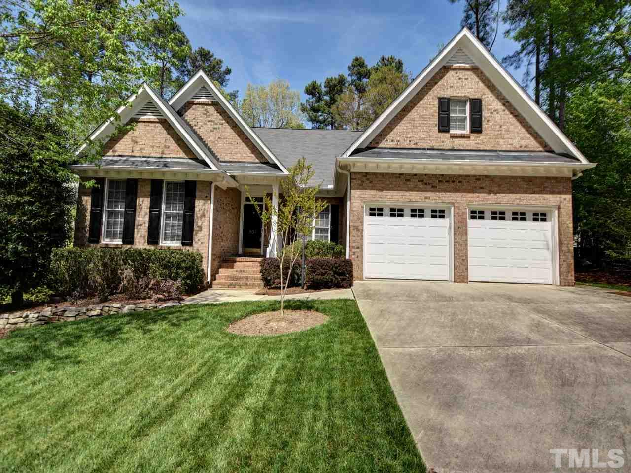 102 Great Point Place, Cary, NC 27513
