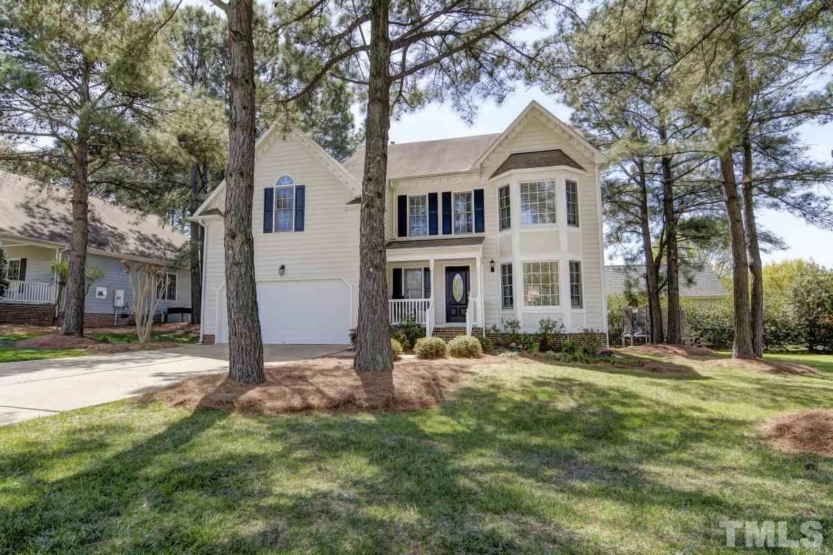207 Boltstone Court, Cary, NC 27513