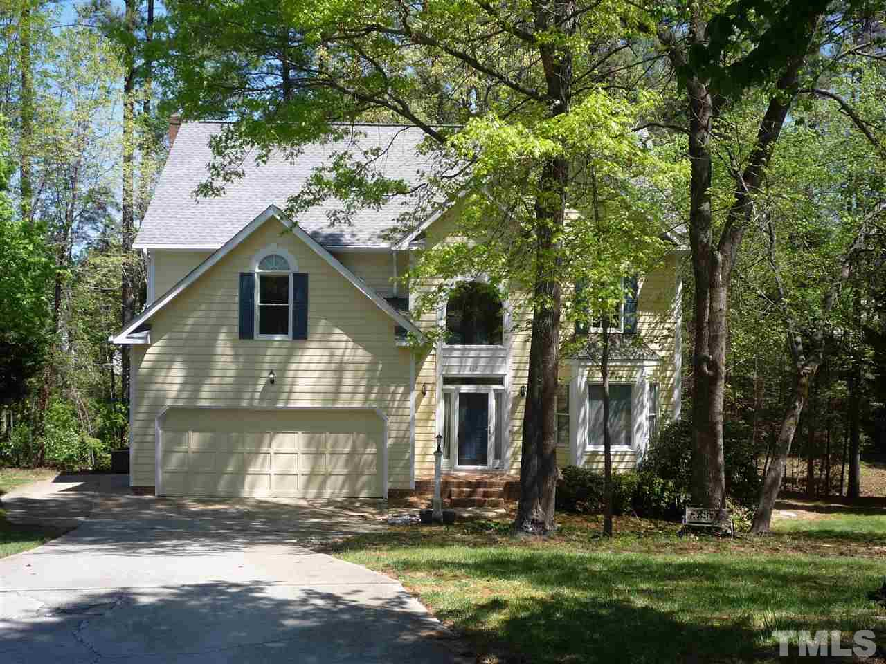112 Langdale Place, Cary, NC 27513