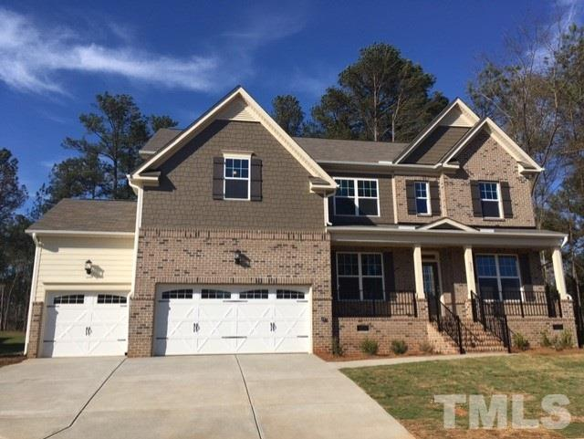 905 Prince Drive, Holly Springs, NC 27540