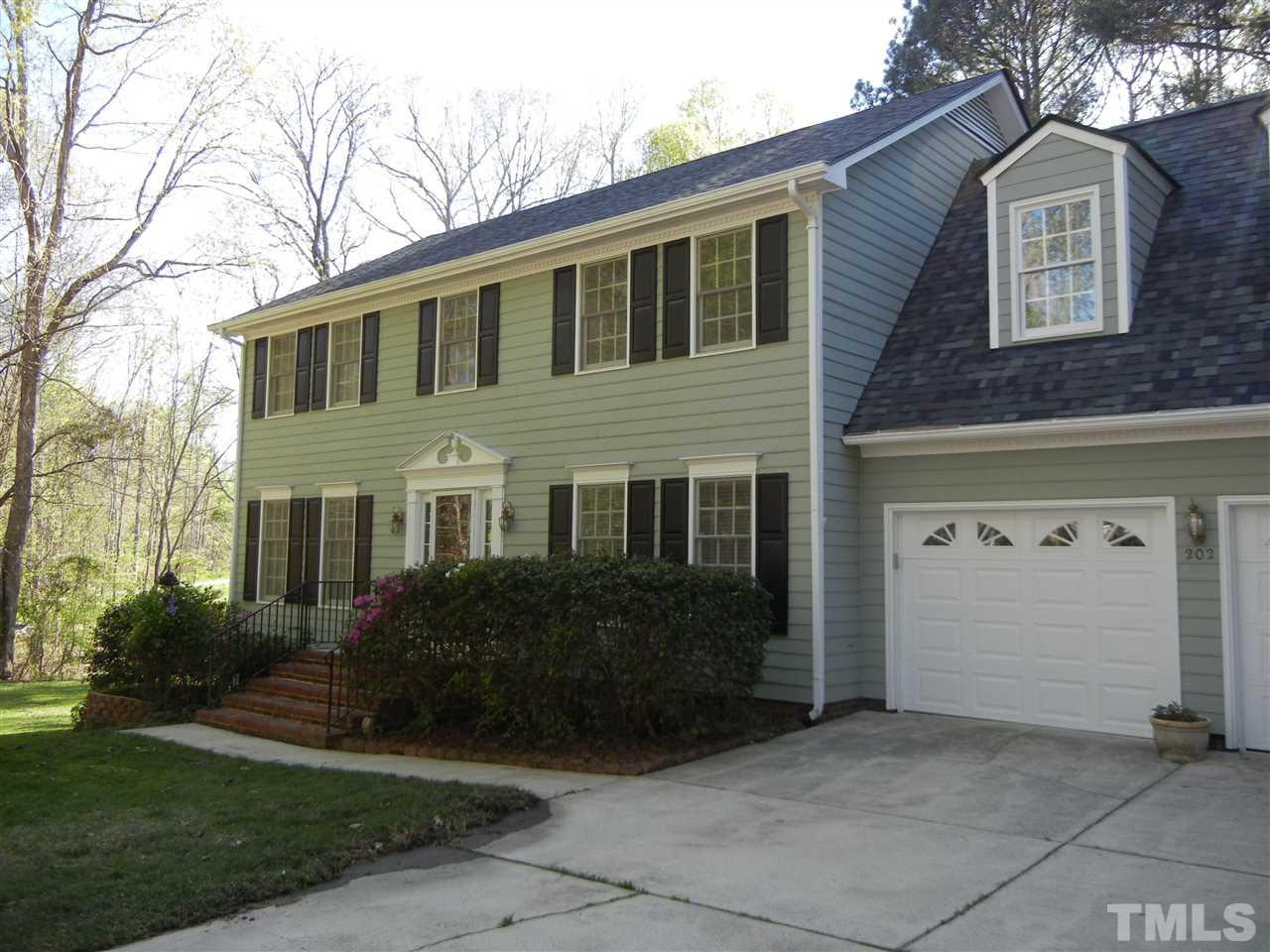 202 Youngsford Court, Cary, NC 27513