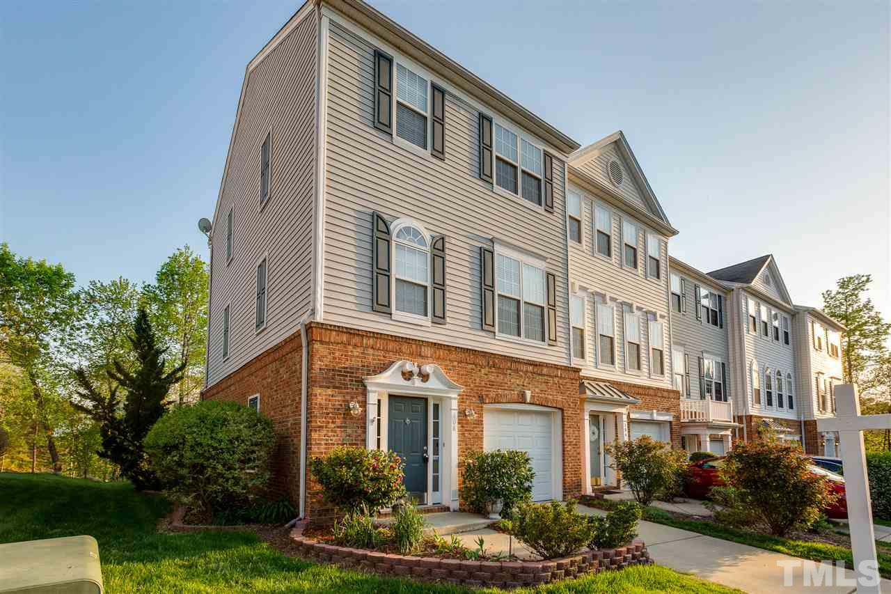 108 Chandler Chase Court, Morrisville, NC 27560