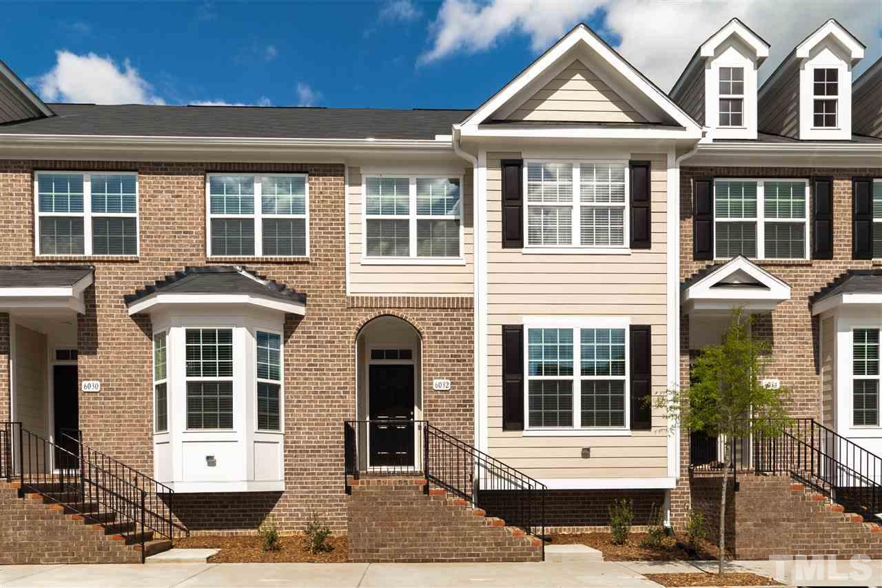 6032 Kentworth Drive, Holly Springs, NC 27540