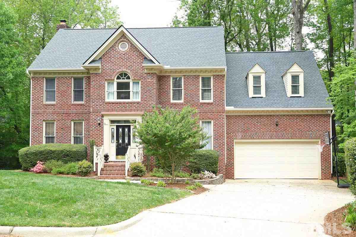 107 Hollycliff Lane, Cary, NC 27518