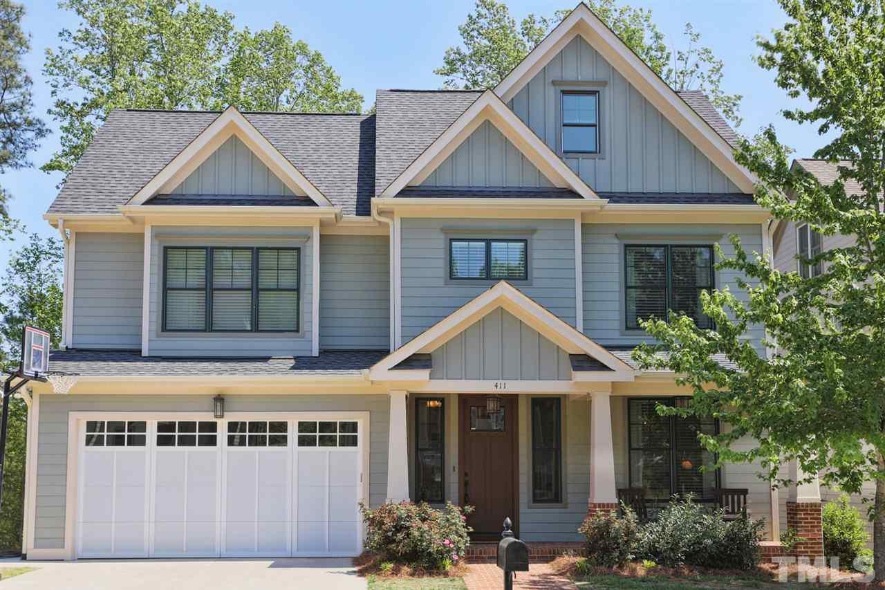 411 S Camellia Street, Chapel Hill, NC 27516