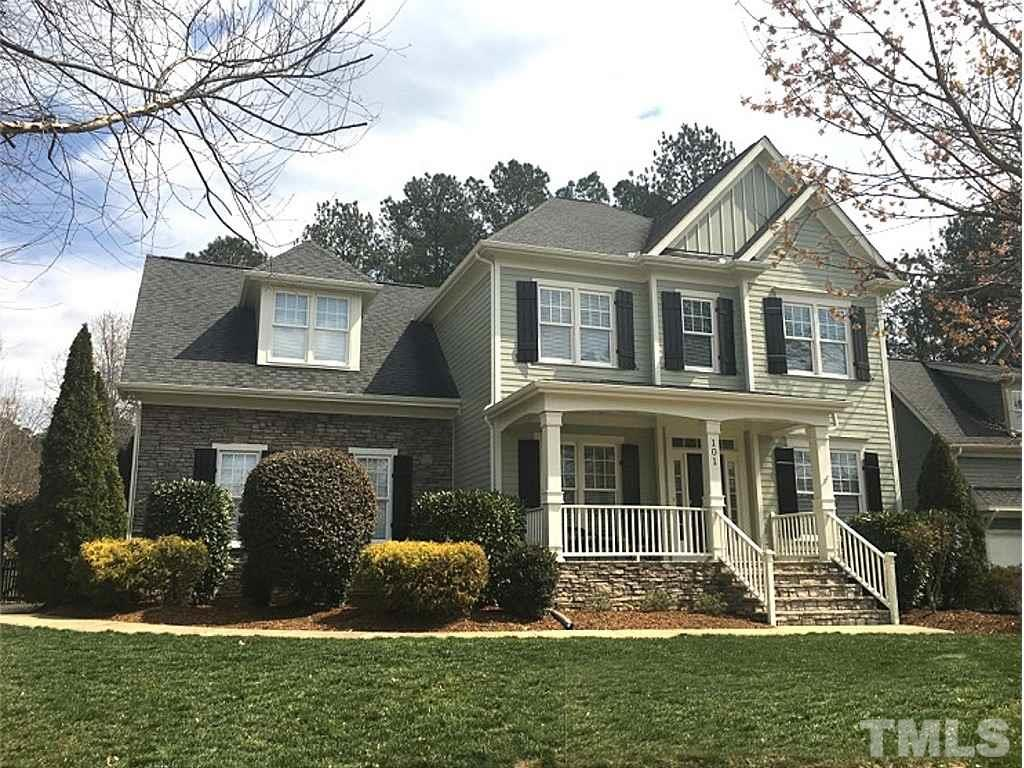 101 Redhill Road, Holly Springs, NC 27540