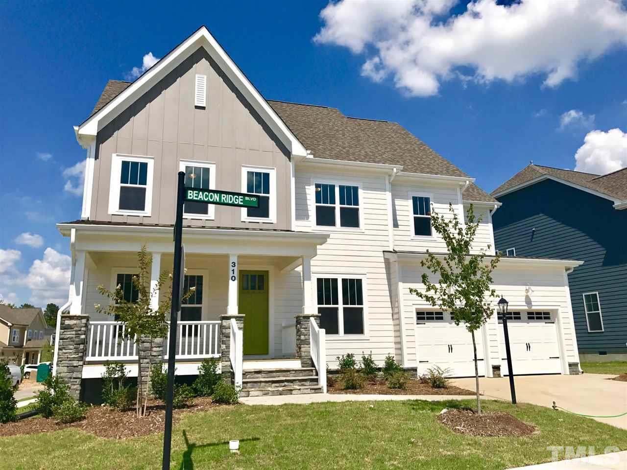 310 Beacon Ridge Blvd, Chapel Hill, NC