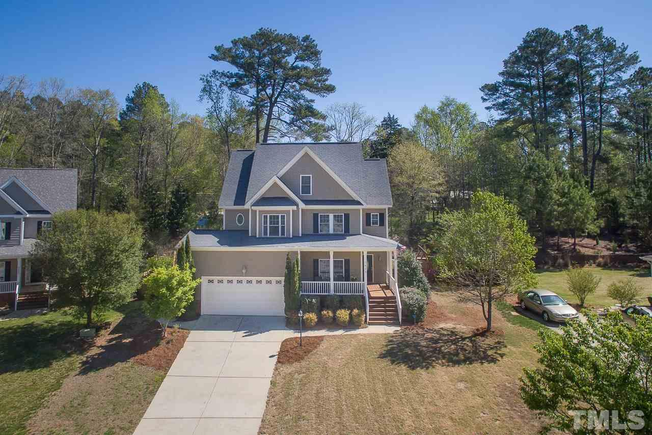 5416 Serene Forest Drive, Cary, NC 27539