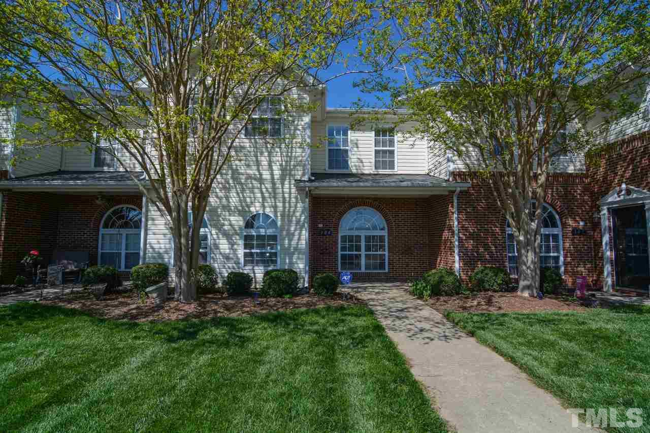 Property for sale at 2101 Piney Brook Road Unit 104, Raleigh,  NC 27614