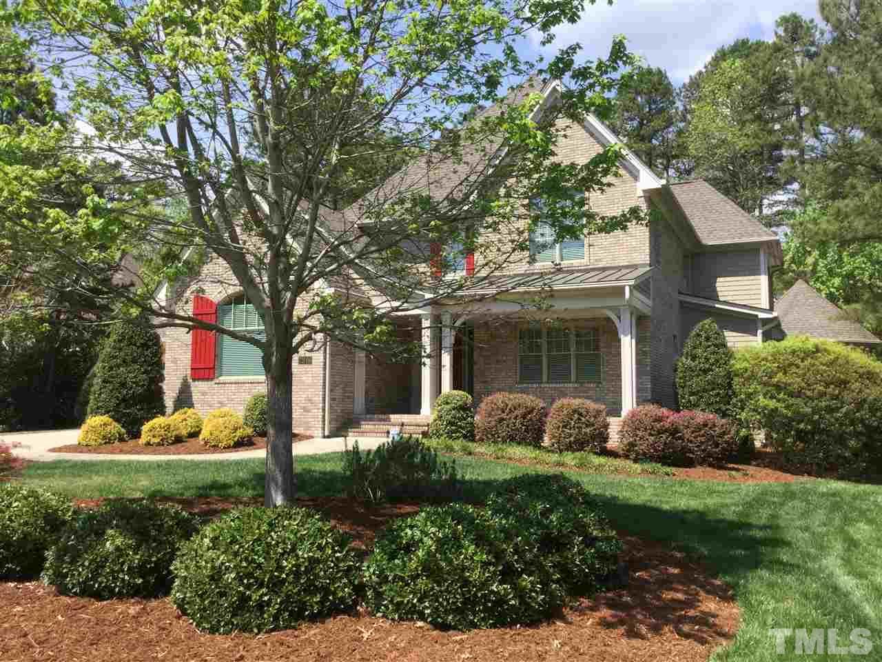 72006 Wilkinson, Chapel Hill, NC 27517