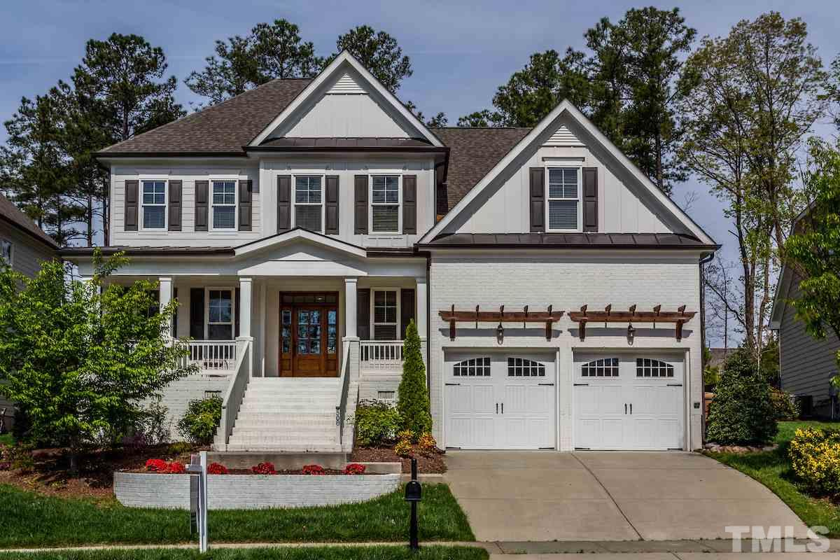 508 Summer Harvest Court, Cary, NC 27519