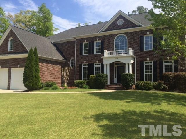 3114 Bevington Hills Court, Cary, NC 27513