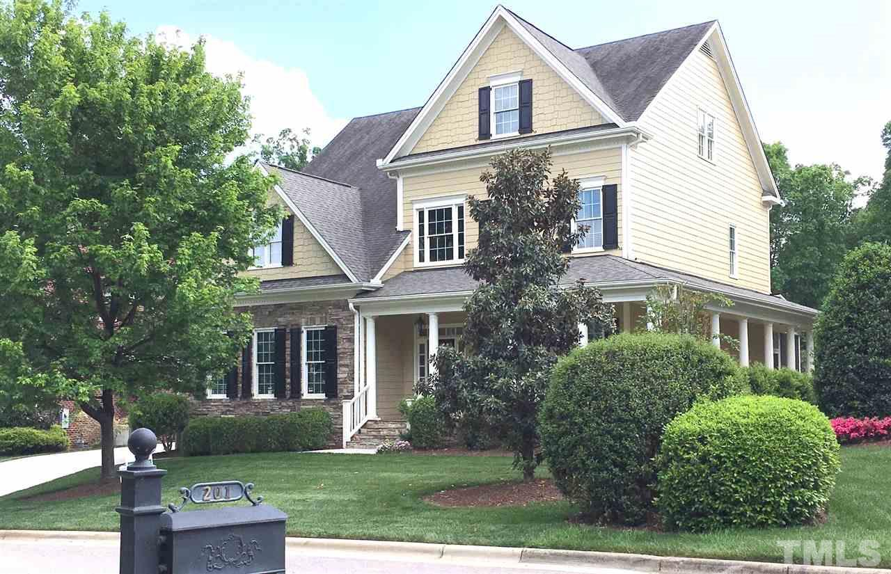 202 Linton Banks Place, Cary, NC 27513