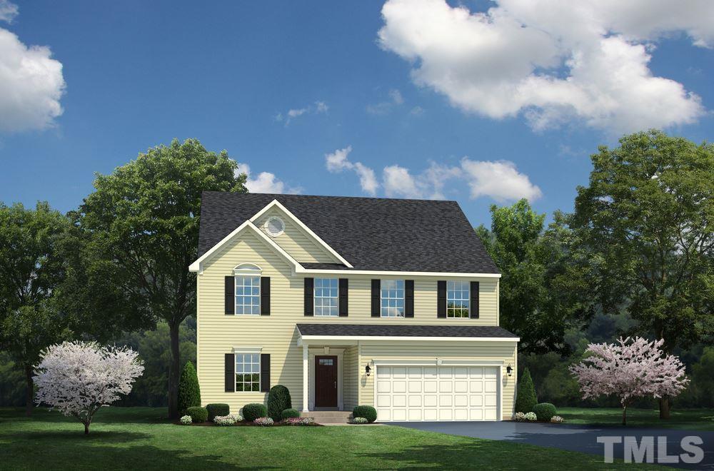 108 Devon Fields Drive, Holly Springs, NC 27540