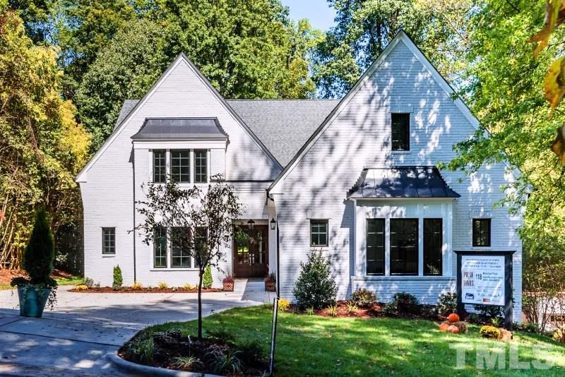 2806 MANNING PLACE, RALEIGH, NC 27608