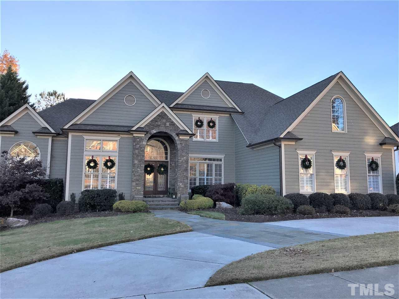 Property for sale at 12431 Canolder Street, Raleigh,  NC 27614