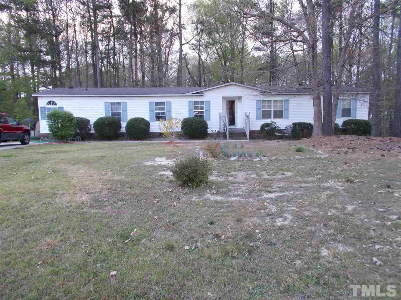 1025 Scouters Road, Wendell, NC 27591