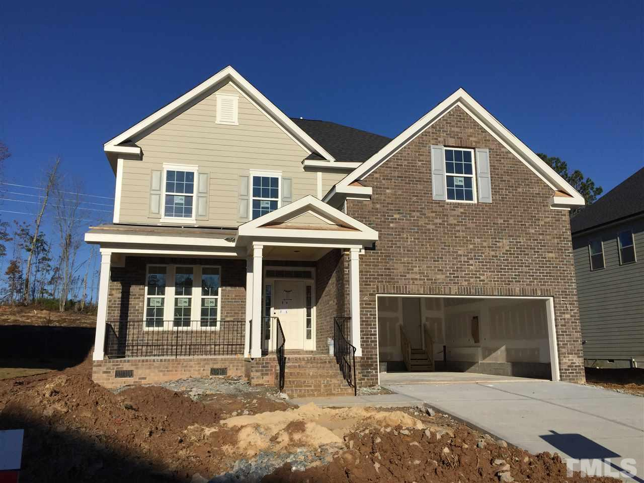 3032 Curling Creek Drive Lot 237, Apex, NC 27502