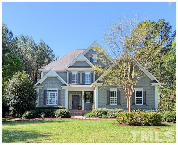 Property for sale at 9709 Bailey Grove Court, Raleigh,  NC 27613