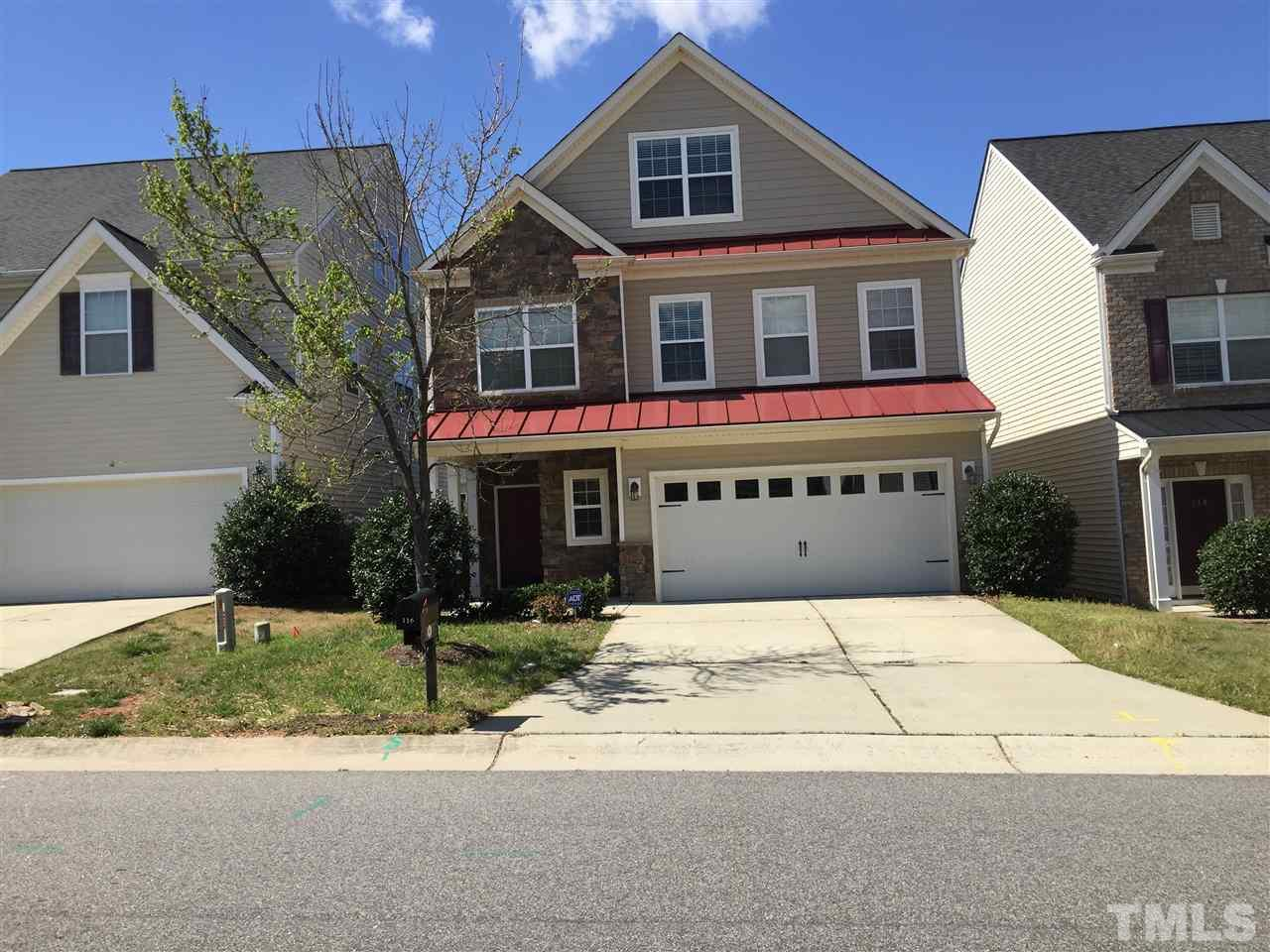 116 Station Drive, Morrisville, NC 27560