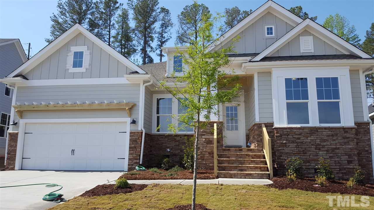 340 Lucky Ribbon Lane, Holly Springs, NC 27540