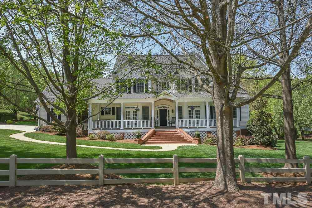 201 Lake Hogan Farm Road, Chapel Hill, NC 27516
