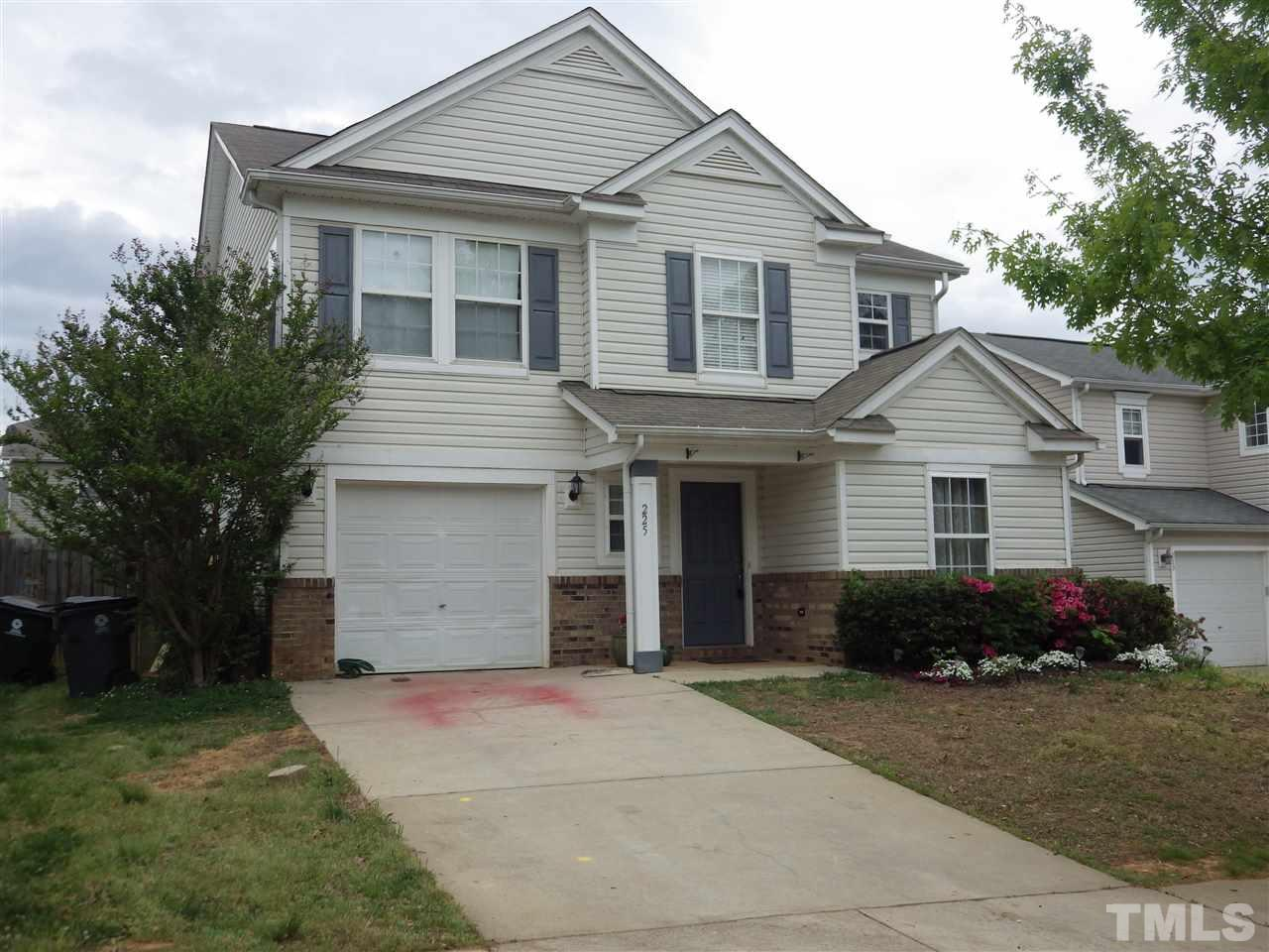 225 Milpass Drive, Holly Springs, NC 27540
