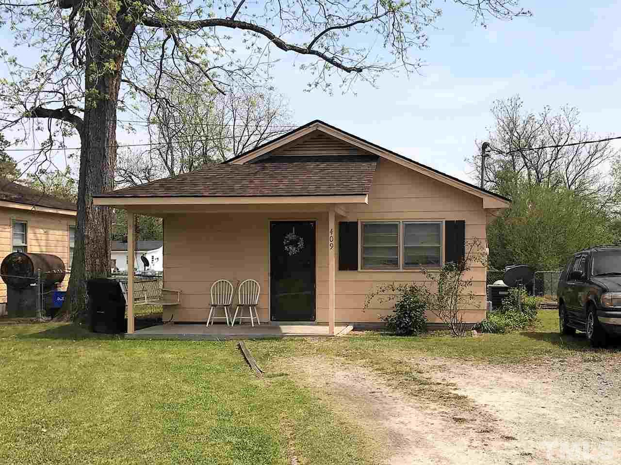 27502 1 Bedroom Home For Sale