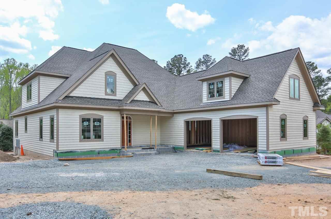 19214 Stone Brook, Chapel Hill, NC 27517