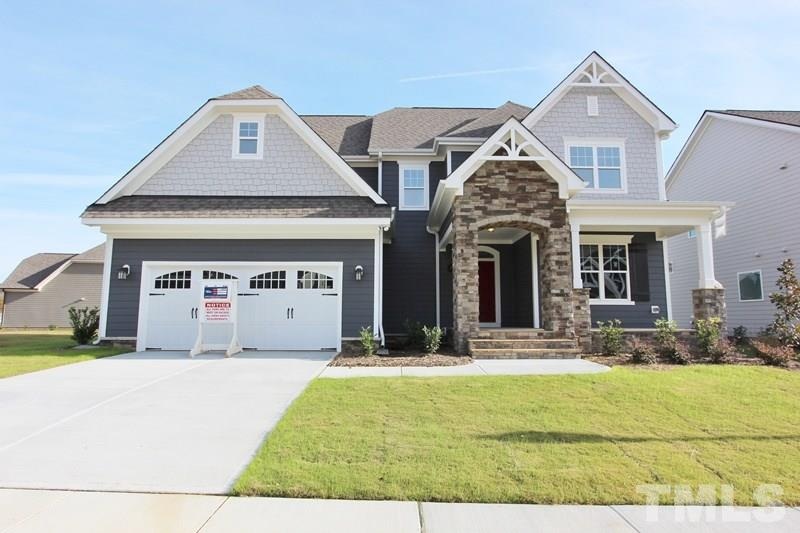 Property for sale at 1014 Traditions Ridge Drive, Wake Forest,  NC 27587