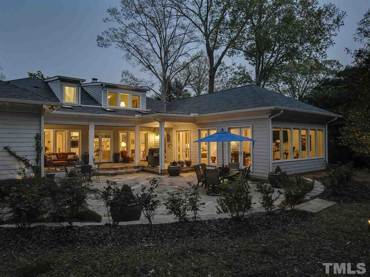 3207 SUSSEX ROAD, RALEIGH, NC 27607