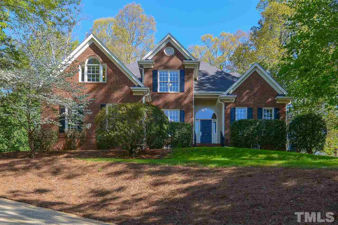 4708 Greenpoint Lane, Holly Springs, NC 27540