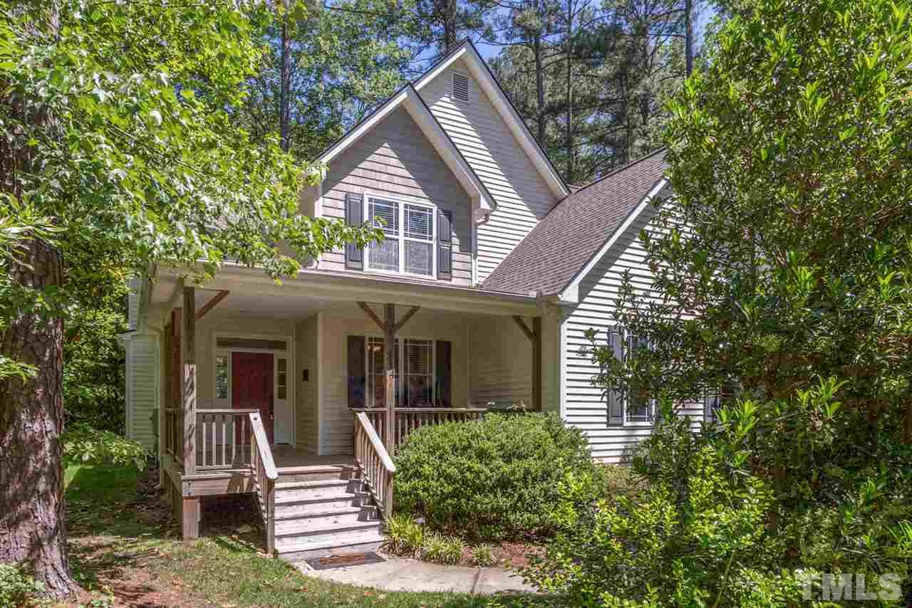 214 Sylvia Lane, Cary, NC 27511